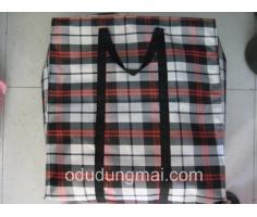 Túi vải dù trung